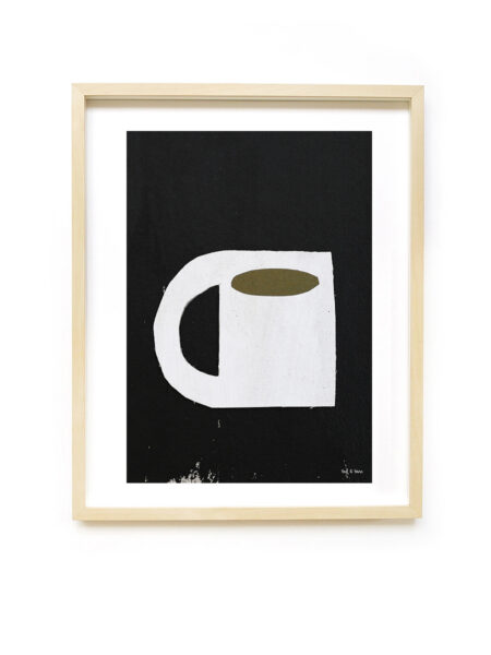 #new Cup print
